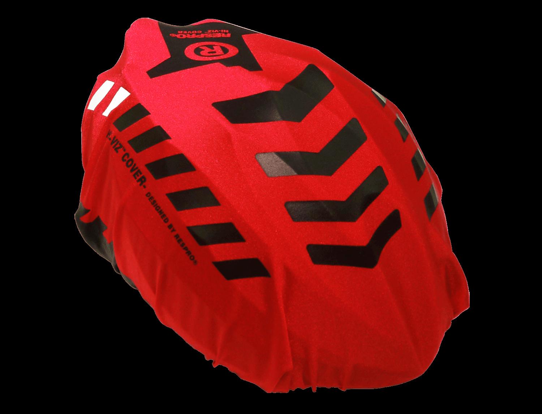Helmet Cover - Red
