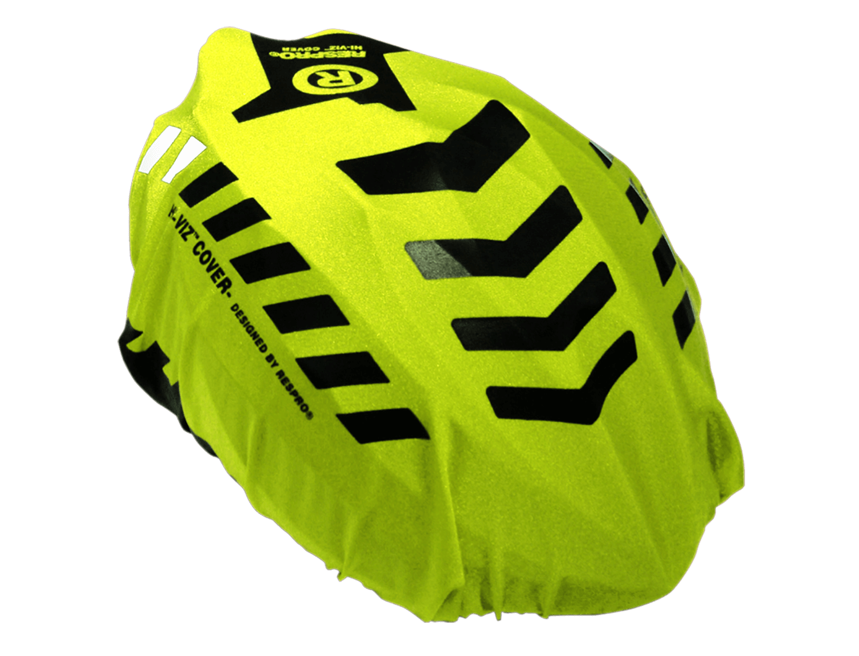 Helmet Cover - Yellow