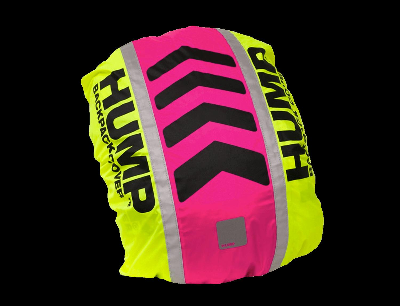 Original Hump - Pink Glow