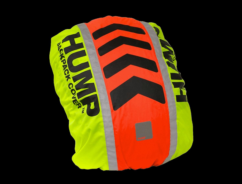 Original Hump - Shocking Orange