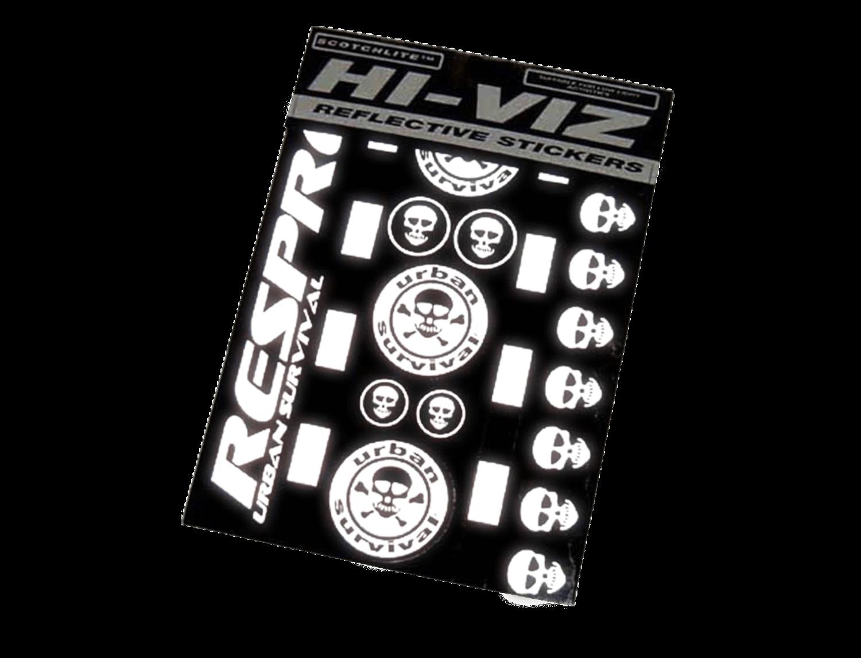 Sticker Kit - Kiss cut US Design