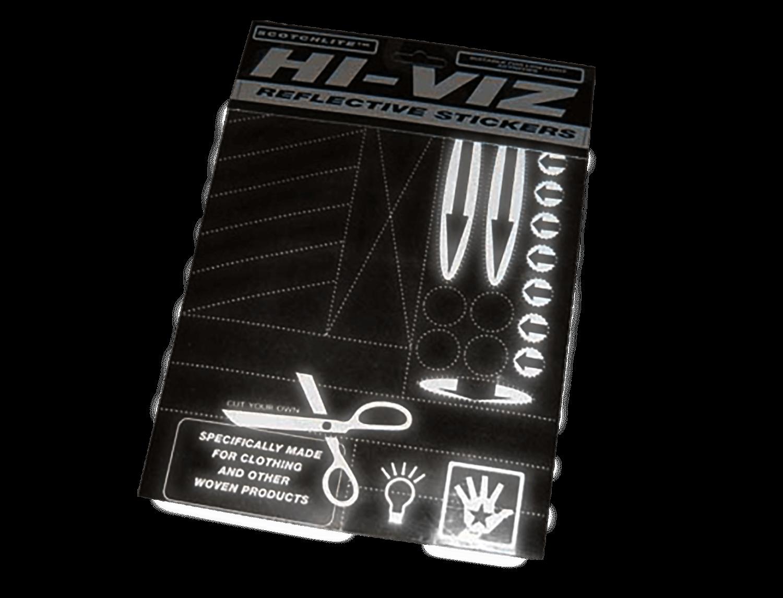 Sticker Kit - Kiss cut Pressure Sensitive