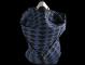 Bandit Scarf Blue