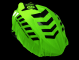 Helmet Cover - Green