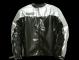 Slick Half Jacket - Silver
