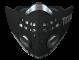 Techno Plus Mask - Thumbnail