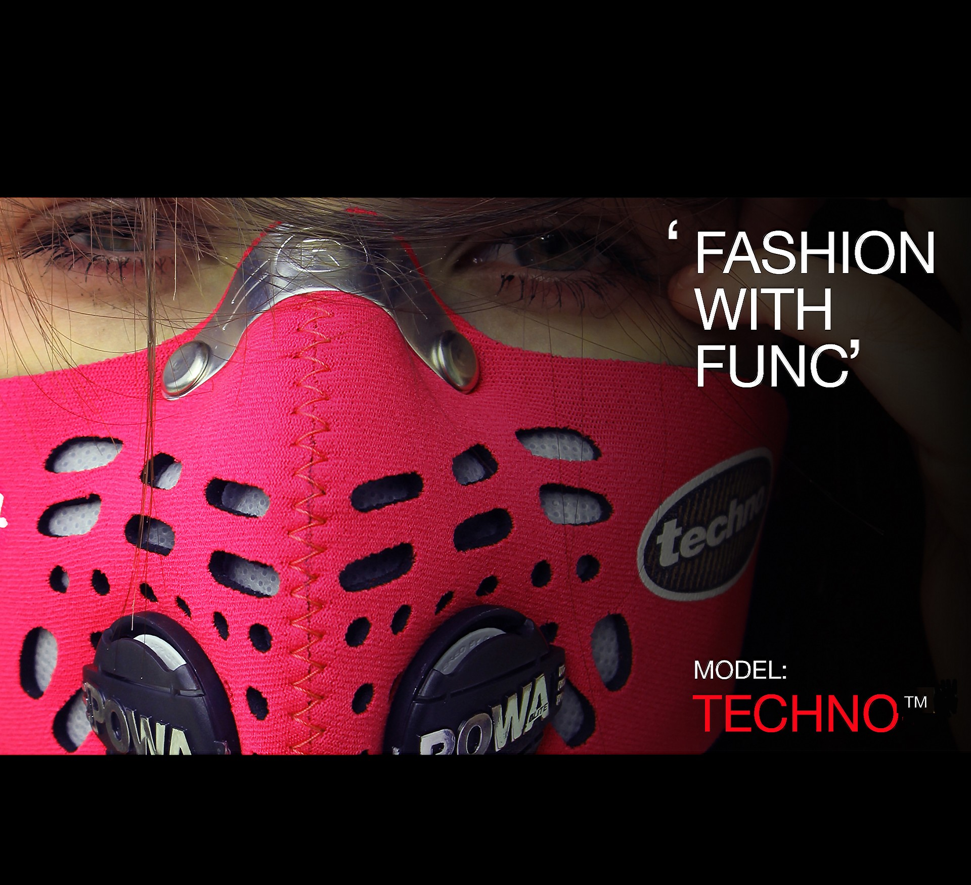 TECHNO MASK™ | CLICK TO BUY -