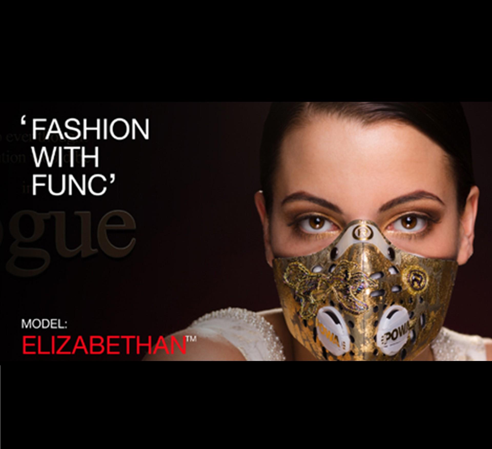 ELIZABETHAN- FASHION PROMOTION -